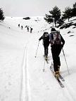 ski,sierra nevada,alpujarras,puerto la ragua,station de ski,raquette,ski de fond,sport hiver,climat l'hiver à Guadix,Andalousie,province de Grenade en hiver