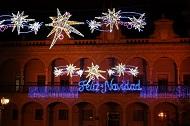 Noël à Guadix en Andalousie proche de Grenade, passer noel à Granada en Andalousie, Navidad en casa rural en Andalucia