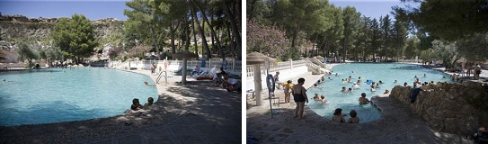 piscine proche de guadix,activités cueva amandier,quoi faire à guadix,famille,enfants,jeux,détente,farniente,ambiance familiale