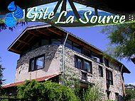 gite La Source
