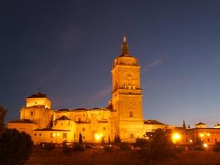 cathédrale guadix