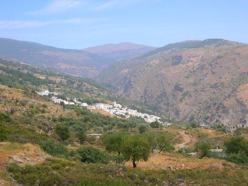 Location de vacances Alpujarras