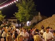 fête andalouse typique, insolite, authentique, coin sympathique en Andalousie