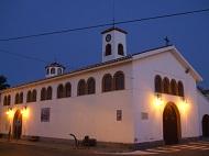 quartier maisons troglodytes, ermita nueva, centre troglodyte, fête typique proche location