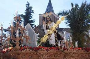 Semaine Sainte à Guadix, Semana Santa en Guadix, Granada, Jueves, Viernes, sabado, Santos,