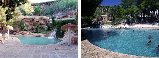 piscine,thermes,alicun de las torres,villanueva de las torres,pique-nique,près de guadix,détente guadix,activités guadix