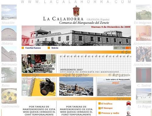 La Calahorra localisation en Andalousie, histoire, film, tournage Sergio Leone, célèbre
